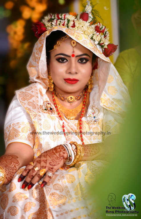 Wedding photography in guwahati,assam