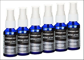 HGH athletic formula for men 6 bottles save $180