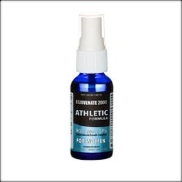 HGH athltic formula for women save $40