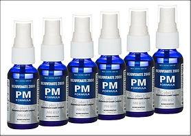 HGH sleep formula for men 6 bottles save $180