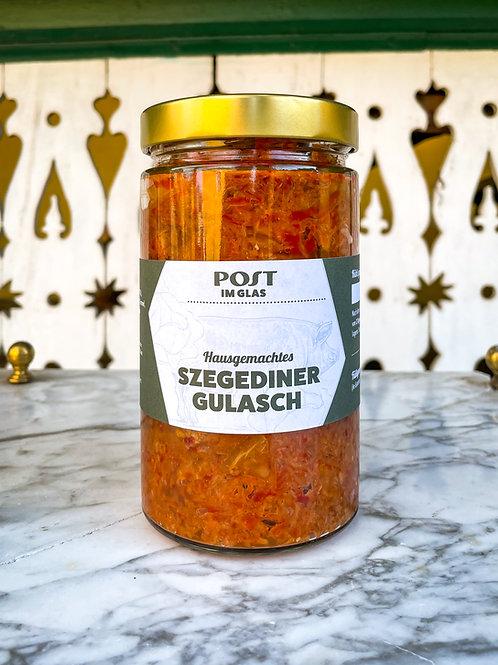 Szegediner Gulasch
