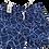 Thumbnail: Pantaloneta Blue Stripes