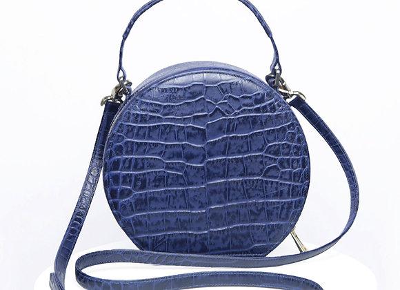 Bolso amalia azul