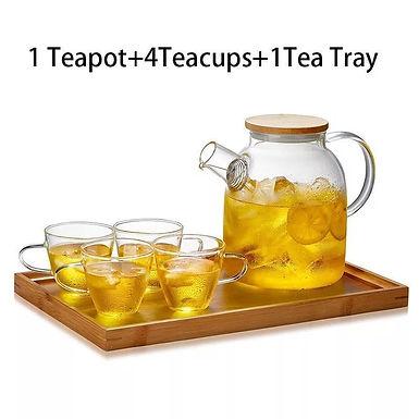 Elegant Tea Party Set