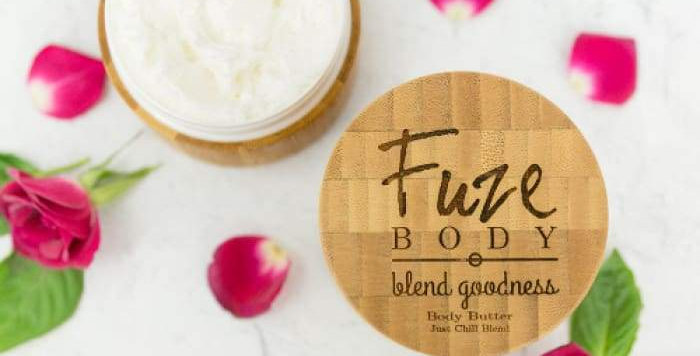 Just Chill Body Butter