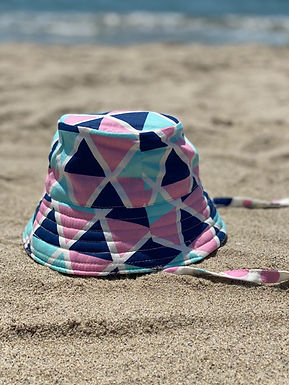 COCO BUCKET HAT