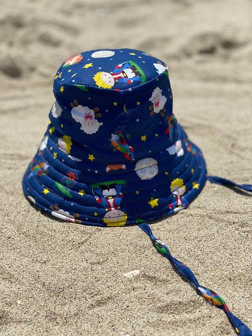 LITTLE PRINCE BUCKET HAT