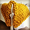 Thumbnail: Chunky Wool Knitted Blanket