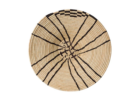 Sanaa Woven Wall Disc