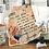 Thumbnail: Letter Shirpa Blanket