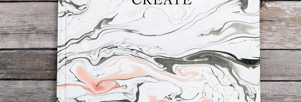 Marble Sketchbook