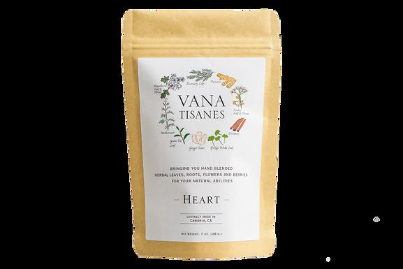 Heart Loose Leaf Tea