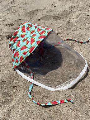 MELON BUCKET HAT