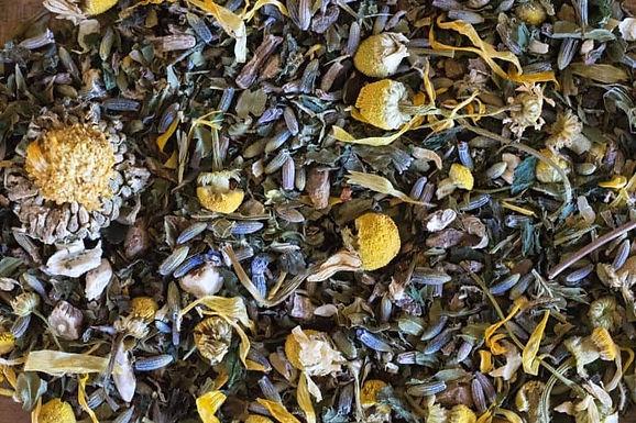 Healthy Skin Loose Leaf Tea