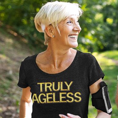Ageless Tee