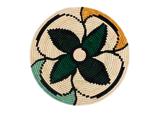 Forest Bud Wall Disc