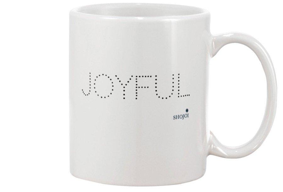Joyful 11 Oz. Mug