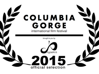 Red Earth Calling is an Official Selection of the Columbia Gorge Film Festival!