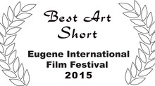 Red Earth Calling Wins at Eugene International Film Festival!