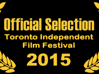 Red Earth at Toronto Independent Film Festival