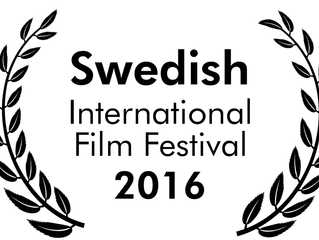 Red Earth at The Swedish International Film Festival