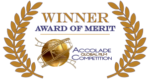 Red Earth Wins An Accolade!