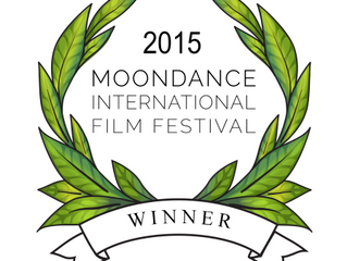 Red Earth Wins Big at Moondance!