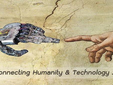 การเชื่อมโยงมนุษย์กับเทคโนโลยี (Connecting Humanity & Technology)