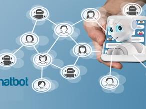 การใช้ Chatbot ในงาน HR