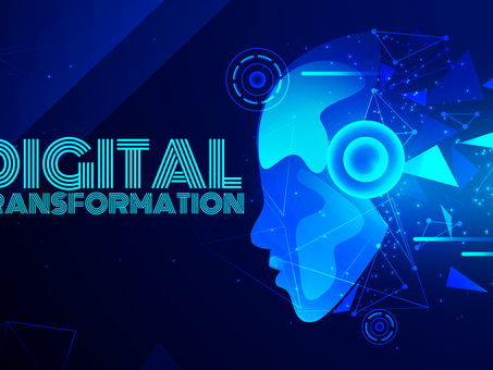 Digital Transformation - Microsoft