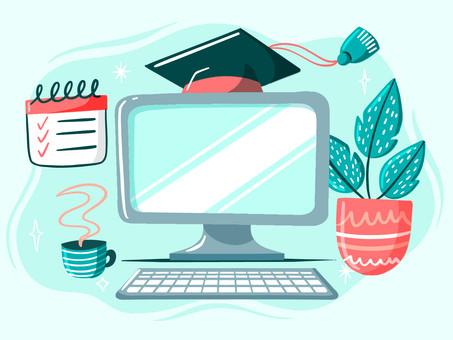 การเรียนรู้ในโลกยุค Digital