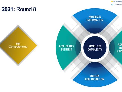การศึกษา HR Competency รอบที่ 8:นำความต้องการมาสู่การลงมือทำ (บทความบทที่ 3/5)
