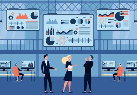 Big Data กับการแสวงหาคุณค่าของสรรพสิ่ง