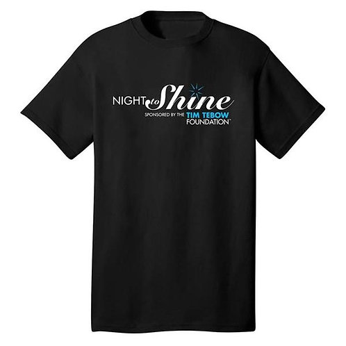 Night to Shine T-Shirt
