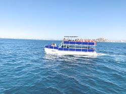 Mazatlan Catamaran
