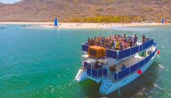Mazatlan boat rentals
