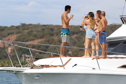 Celebrate your birthday rent a boat!