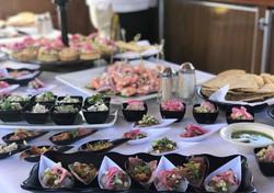Mazatlan Catering service