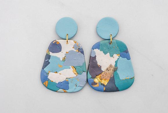 Ocean Shores Earrings