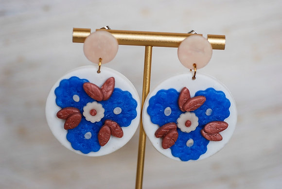 Heidi Earrings