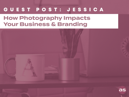 How Professional Photography Can Impact Your Business & Strengthen Your Branding
