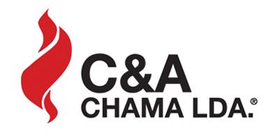 Chama logo Homepage