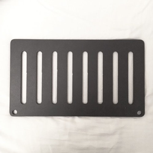 Transition Grate