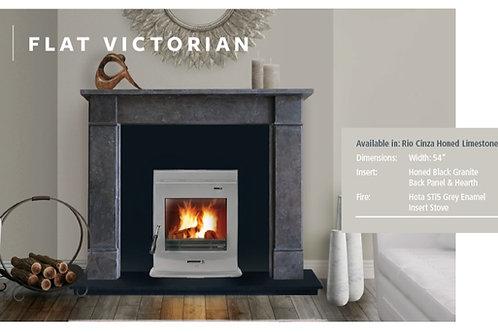"Hota Flat Victorian 54"""