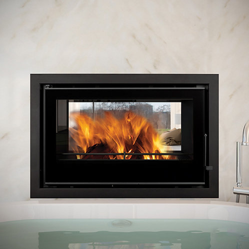 C&A Chama Crystal 98 Double Front (15.5kw)
