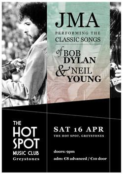 Hot Spot poster