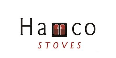 Hamco logo Homepage