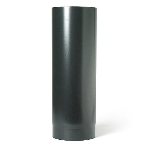 "1000mm Straight Flue Pipe (6"" / 153mm)"