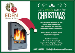 Fire Front Xmas poem