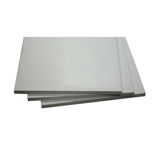 Vermiculite Board - Half Sheet (Plain)